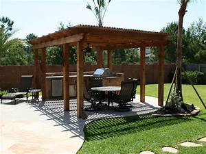 Pergola Pictures And Designs : Picking Your Favorite