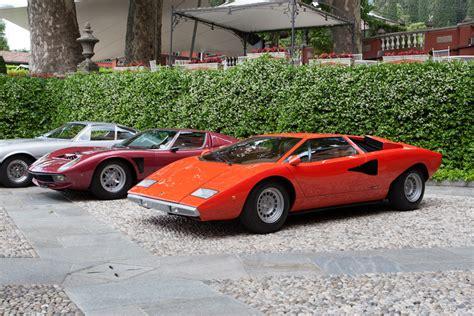 Lamborghini Countach LP400 - Chassis: 1120056 - 2012 ...