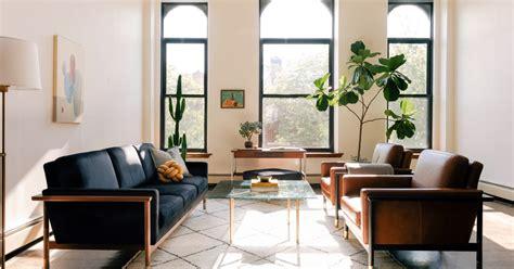 interior define  jason wu unveil midcentury inspired