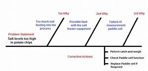 5 Why Problem Solving Examples
