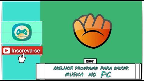 Tags :2020 baixar deus proverá download liloca marrabenta mp3 music musica nova somusicanova. MELHOR Programa para baixar MUSICA NO PC 2018 - YouTube