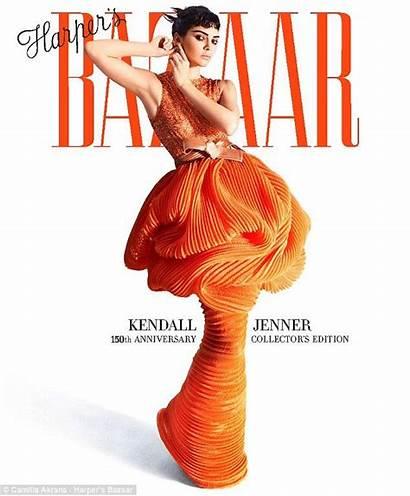Bazaar Kendall Harper Dailymail