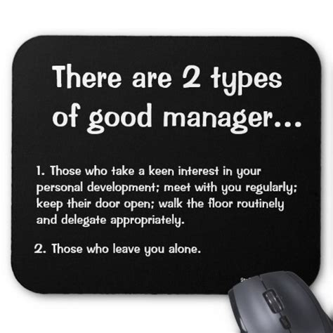 all the best quotes to manager