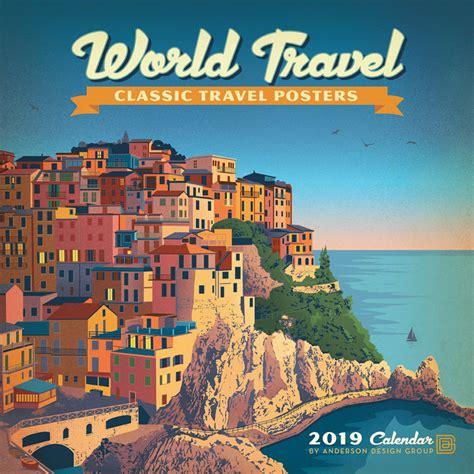 world travel classic posters zebrapublishing