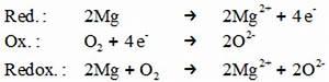 Oxidationszahlen Berechnen : chemie 9 klasse ~ Themetempest.com Abrechnung