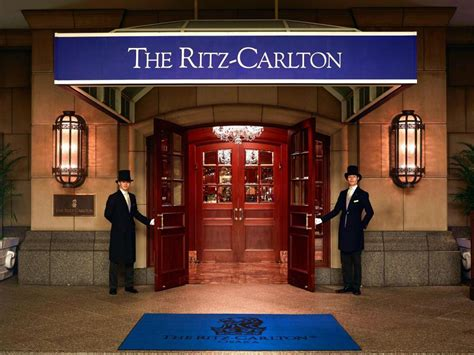 Ritz Image The Ritz Carlton Osaka In Japan Room Deals Photos