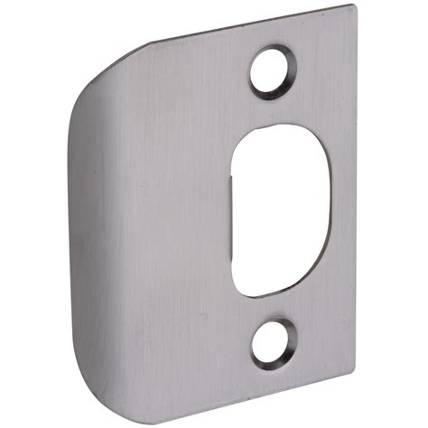 door strike plate security doors security door strike plate