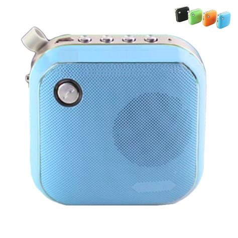 7 jam • standby time: Waterproof Bluetooth Speaker Music Box