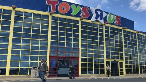 Whitehall Toys R Us Launches Goingoutof Business Sale