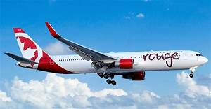 TORONTO - Air Canada flight from St Kitts met by emergency ...