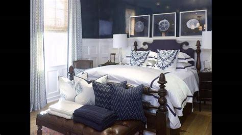 cool navy blue bedroom design ideas youtube
