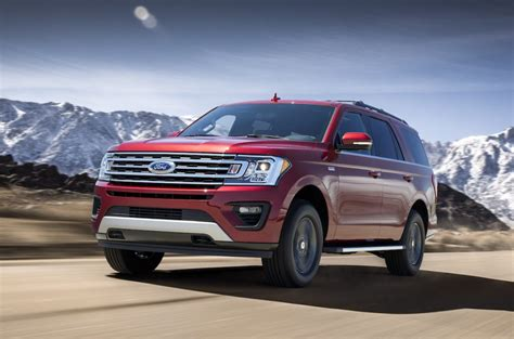 2020 Ford Expedition And Lincoln Navigator To Add