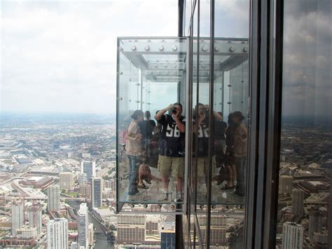 Willis Tower Observation Deck Wait Time by Hudson Yards Observation Deck Will Offer A Defying
