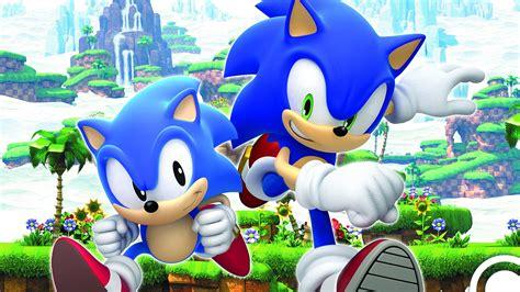 Free Sonic The Hedgehog Backgrounds Download   PixelsTalk.Net