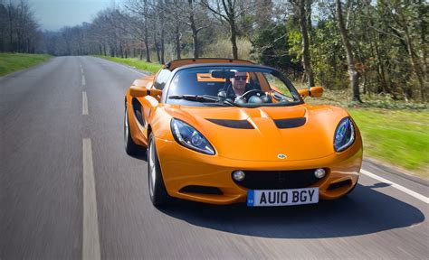 lotus elise  torque boost  supercharged racer