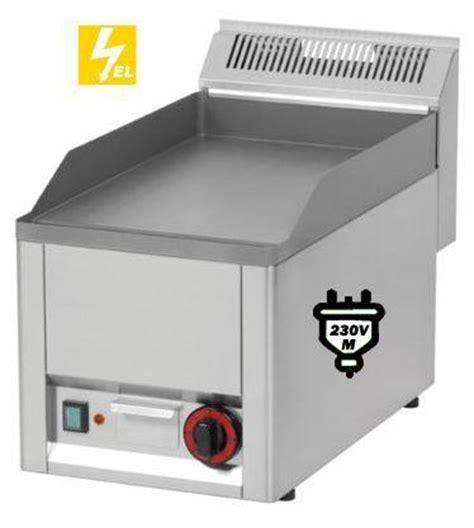 cuisine gaz ou electrique cuisine gaz ou electrique 28 images quelle plancha