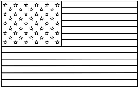 us flag colors american flag coloring pages best coloring pages for