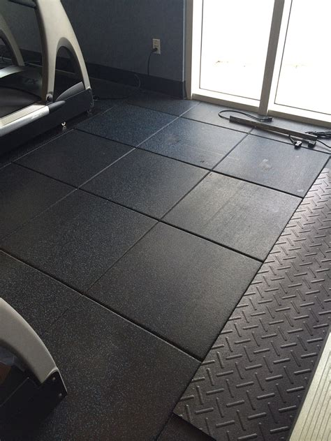 rubber flooring gym flooring miami aspire elevator and floor services