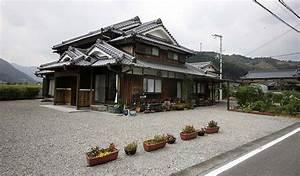 Plan Maison Japonaise : maison japonaise en kit 10 raisons d 39 opter pour une maison ossature bois la soci t ~ Melissatoandfro.com Idées de Décoration