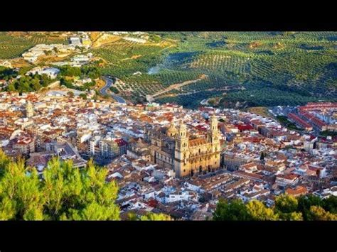 Jaén, Paraíso Interior Jaén Youtube