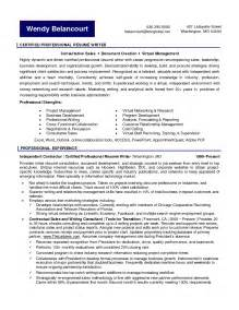 certification in resume writing certified professional resume writer student resume template