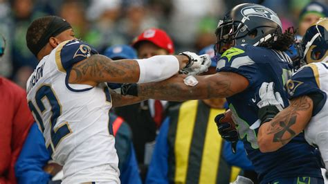 bold predictions  seahawks  rams