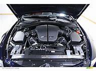 BMW M6 V10 Engine
