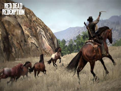 Red Dead Redemption  Juegos Taringa
