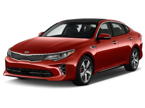 2018 Kia Optima Review, Ratings, Specs, Prices, And Photos