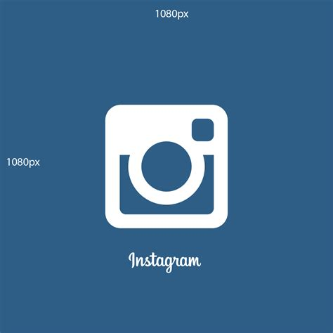 Instagram Dimensions What Is The Size Of The Instagram Picture In Pixels 2018