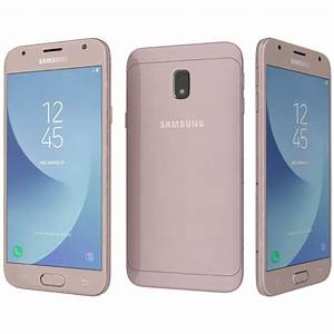 Samsung Galaxy J3  2018  Usa Smartphone Full Specification