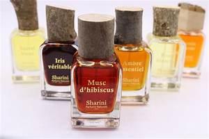 Parfum Maison Naturel : parfum naturel et bio sharini musc d 39 hibiscus terra inn ~ Farleysfitness.com Idées de Décoration