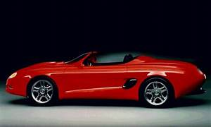 Need For Speed Supercars-- Ford Mustang Mach III