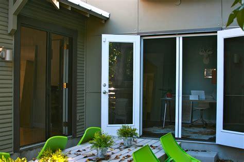 patio door screen doors awesome patio doors with screens door