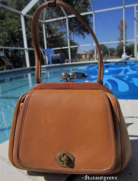 classic coach purse 1372 best images about vintage coach on nyc 2216