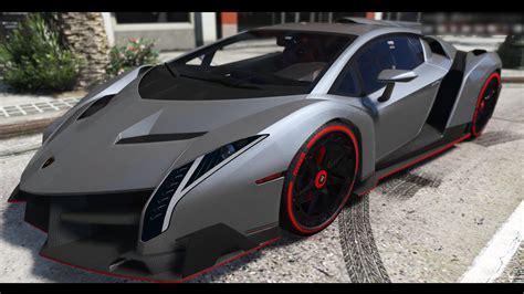 2013 Lamborghini Veneno HQ [Add-On | Dials] - GTA5-Mods.com