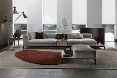 Divani Poltrone E Sofà 2016 : Sectional Fabric Sofa Taylor