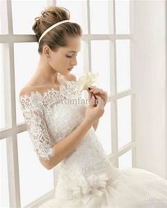 vintage lace off the shoulder wedding dresses sang maestro With lace off the shoulder wedding dress