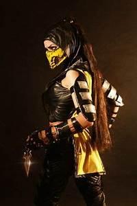 Female Scorpion MK9 by Yeliz Cosplay #5 by Yeliz13 ...