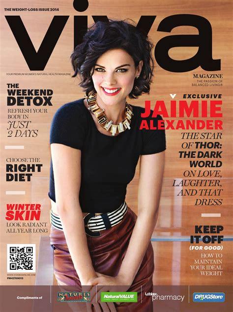 viva magazine weight loss   rive gauche media