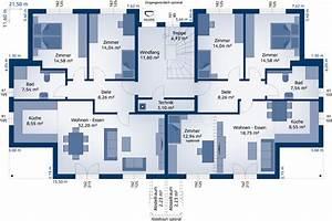 Mehrfamilienhaus 384 w for Mehrfamilienhaus bauen grundrisse