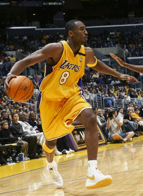 remembering kobe bryants sneaker  agency sole collector