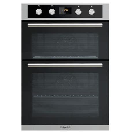 Hotpoint, DD2844CI, Built In Double Oven   Appliance House