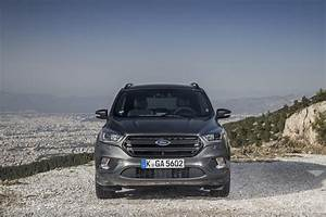Ford Kuga St Line : car review ford kuga 2 0 tdci powershift awd the ~ Melissatoandfro.com Idées de Décoration