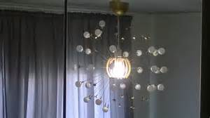Maskros Pendant L Hack by Easy Affordable Diy Sputnik Chandelier Ikea Hackers