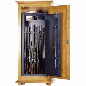 Armoire Forte Fusil : hartmann tresore wt 310 armoire a fusils ~ Edinachiropracticcenter.com Idées de Décoration