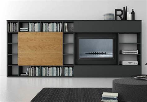 Wohnwand Für Große Fernseher by Bildergebnis F 252 R Wohnwand Schiebet 252 R Wohnzimmer In 2019