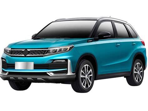 India-Bound Changan Brand To Launch Rebadged Suzuki Cars ...