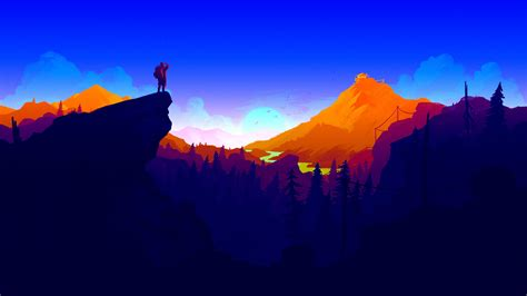 Firewatch Wallpapers 1920x1080 by Firewatch Wallpapers 83 Background Pictures