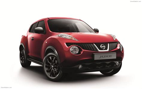 Nissan Juke Picture by Nissan Juke Kuro 2012 Widescreen Car Picture 01 Of